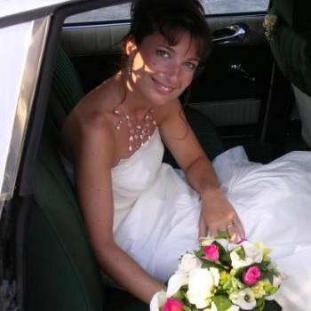 Bijoux de mariage de Jeanne-Marie le 02-07-2005