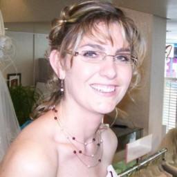 Bijoux de mariage de Sandrine le 05-07-2008