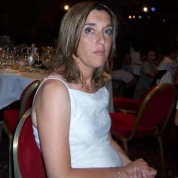Bijoux de mariage de Sandrine le 19-07-2008