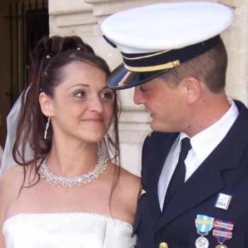 Bijoux de mariage de Véronique et Hugo le 19-07-2008