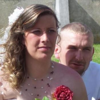 Mariage de Marie-Andrée et César le 16-08-2008