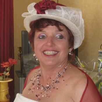 Mariage d'Isabelle le 02-05-2009