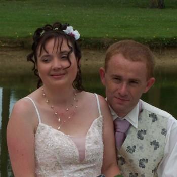 Mariage de Nelly et Jérome le 26-06-2009