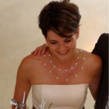 Mariage d'Elodie le 04-07-2009