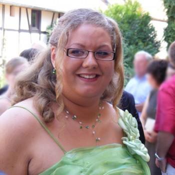 Bijoux de mariage de Solenn le 04-07-2009
