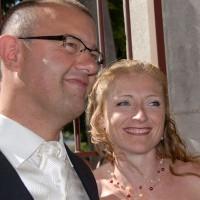 Bijoux de mariage de Florence et Philippe le 05-09-2009