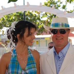 Bijoux de mariage de Séverine et Gilles le 16-01-2010