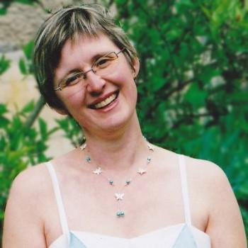 Mariage de Marguerite le 15-05-2010