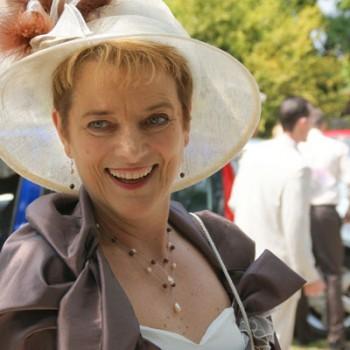 Mariage de Dominique le 22-05-2010
