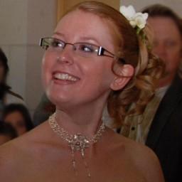 Bijoux de mariage de Jennifer le 19-06-2010