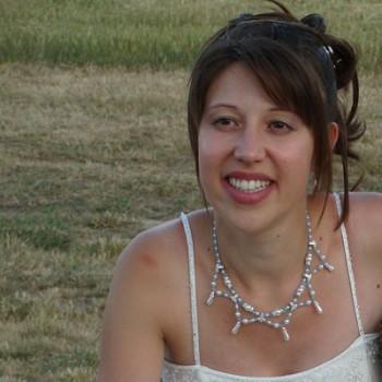 Bijoux de mariage de Jessica le 03-07-2010