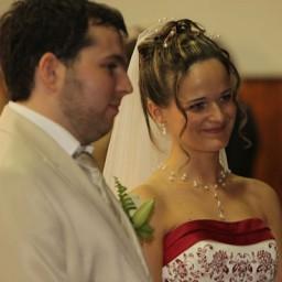Bijoux de mariage de Nellie et Julien le 03-07-2010