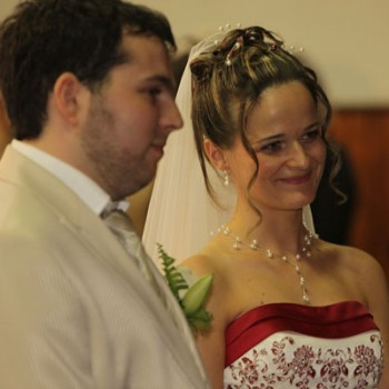 Mariage de Nellie et Julien le 03-07-2010