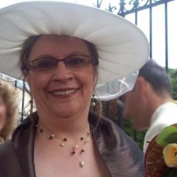 Mariage de Pascale le 10-07-2010