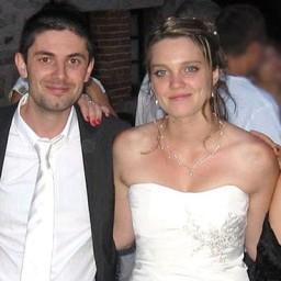 Bijoux de mariage de Paméla et Julien le 04-09-2010