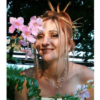 Mariage de Sandrine le 10-09-2010