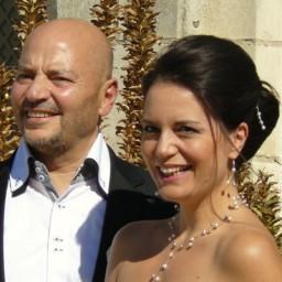 Bijoux de mariage de Nathalie et Pierre-Jean le 18-09-2010