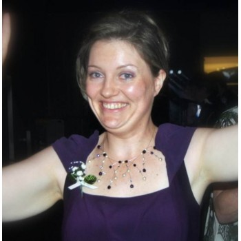 Bijoux de mariage de Céline le 28-05-2011