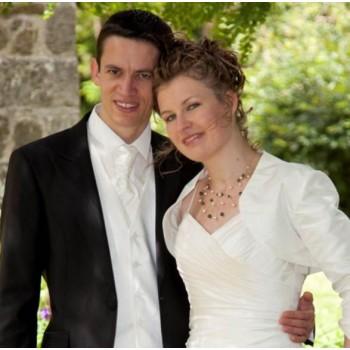 Mariage de Julie et Philippe le 28-05-2011