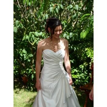 Bijoux de mariage de Marie le 28-05-2011