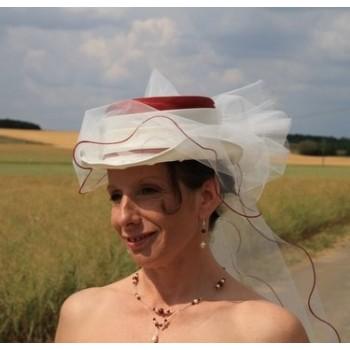 Mariage de Brigitte le 04-06-2011