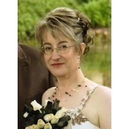 Bijoux de mariage de Brigitte le 11-06-2011