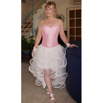 Mariage de Gaële le 25-06-2011