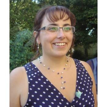 Mariage de Célia le 02-07-2011