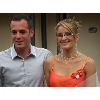 Mariage de Karen et Mathieu le 17-09-2011