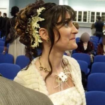 Bijoux de mariage de Vanessa le 03-03-2012