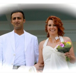 Bjoux de mariage d'Audrey et Djamel le 12-04-2012