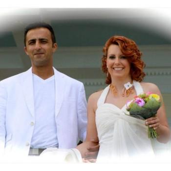 Bijoux de mariage d'Audrey et Djamel le 12-04-2012