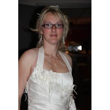 Bijoux de mariage de Typhaine le 05-05-2012