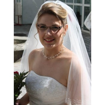 Mariage de Carole le 12-05-2012