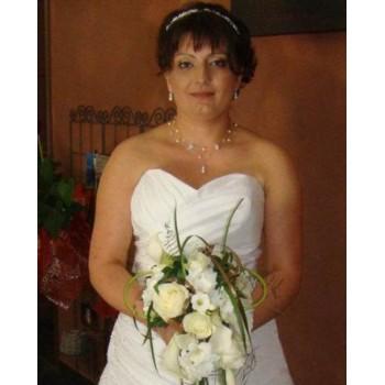 Mariage de Lydie le 02-06-2012