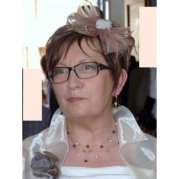 Bijoux de mariage de Françoise le 23-06-2012