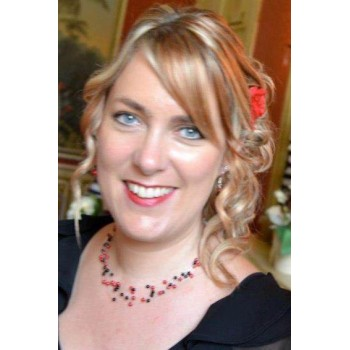 Bijoux de mariage de Virginie le 30-06-2012