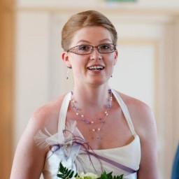 Bijoux de mariage de Delphine le 07-07-2012