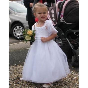 Mariage de Chloé le 08-08-2012