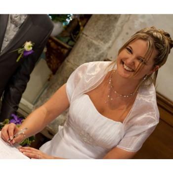 Mariage de Blandine le 18-08-2012