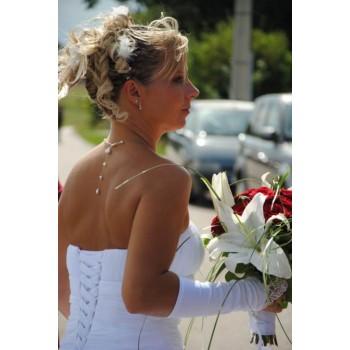 Bijoux de mariage de Delphine2 le 25-08-2012