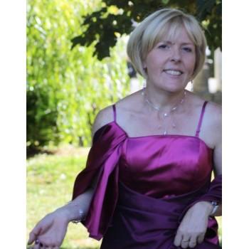 Bijoux de mariage de Brigitte le 08-09-2012