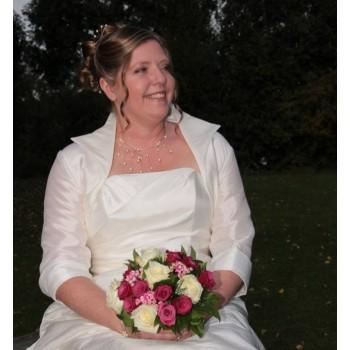 Mariage d'Isabelle le 15-09-2012