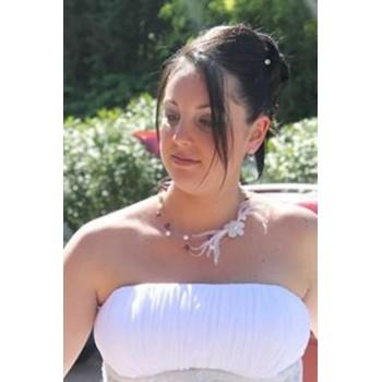Bijoux de mariage de Solenn le 11-05-2013