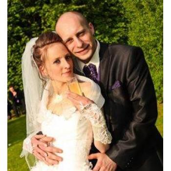 Bijoux de mariage d'Elodie et Sylvain le 18-05-2013