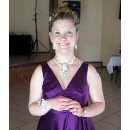 Bijoux de mariage d'Edwige le 15-06-2013