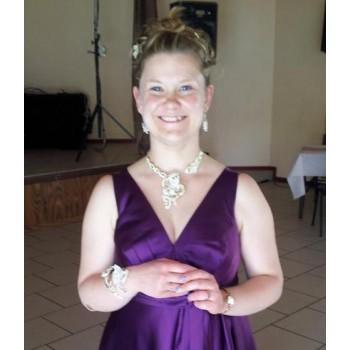 Mariage d'Edwige le 15-06-2013