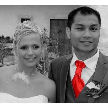 Mariage de Magali et Nimol le 29-06-2013