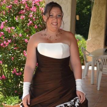 Bijoux de mariage de Caroline le 03-08-2013