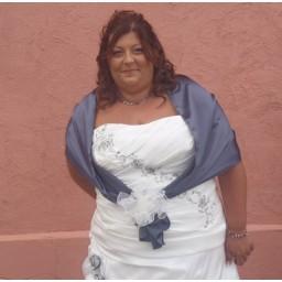 Bijoux de mariage de Cindy le 07-09-2013